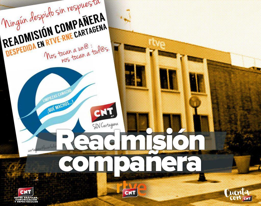 Readmision_Cartagena