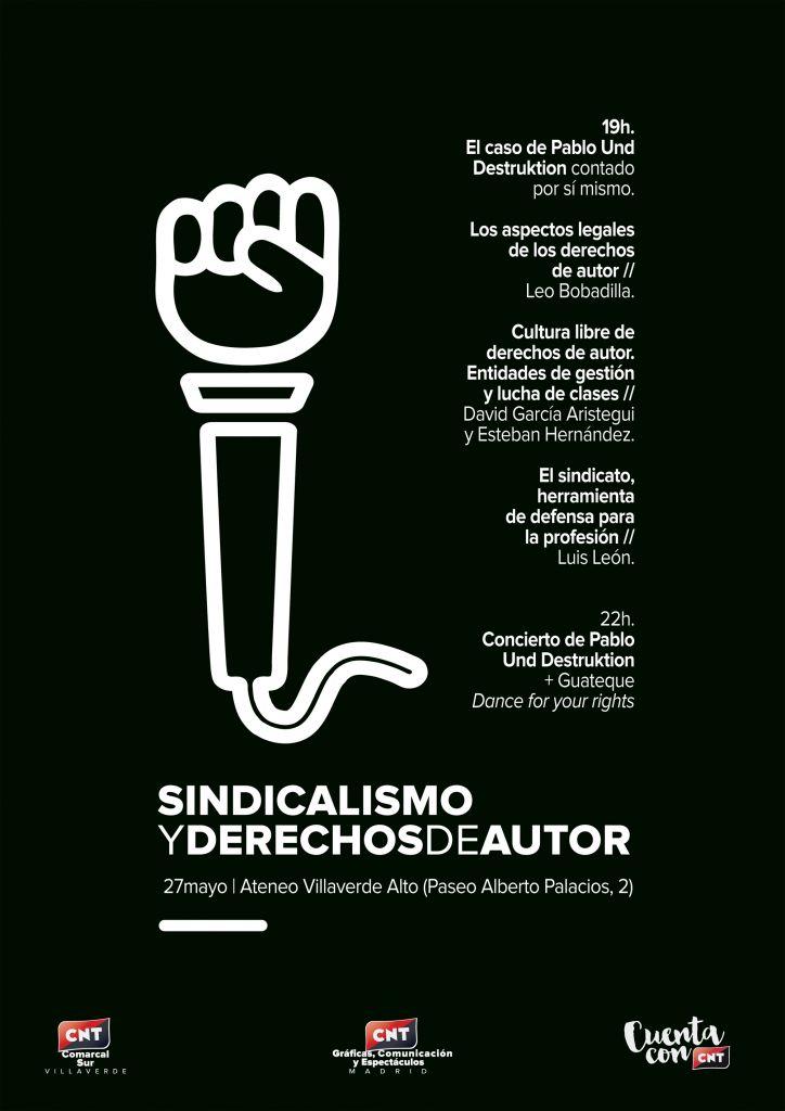 CNTsindicalismoyderechos